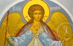 Архангел Рафаил: молитвенное обращение, чем помогает в жизни