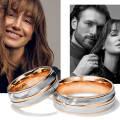 На каком пальце носят обручальное кольцо в России и других странах