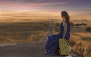 Сильные молитвы путешествующим людям на самолете и машине