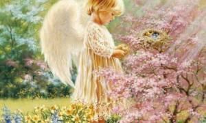 Молитва «Ангел мой, пойдем со мной, ты впереди, я за тобой» — самая сильная