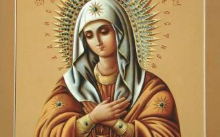 Икона Пресвятой Богородицы — описание каждого вида, кому и для чего ей молиться