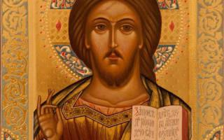 Важная молитва в жизни человека — «Символ веры», как правильно читать