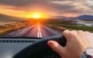 Молитва водителя перед дорогой на автомобиле — сильная