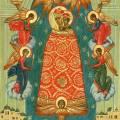 Икона прибавление ума Божией Матери: в чем помогает, молитва