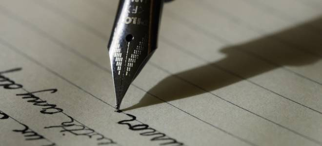 Характер человека по почерку: методики определения