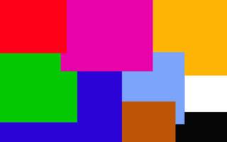 Каким значением обладает синий цвет — как влияет на человека, кто выбирает его, психология