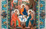 Молитва «Трисвятое» — зачем нужна, кому и чем поможет, текст, особенности