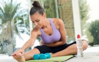 Полезные свойства и основные особенности йоги для лица