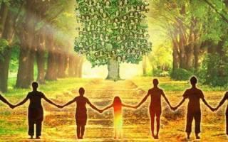 Очень древняя молитва покаяния за весь фамильный род: за прощение грехов, за здравие близких и родных