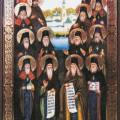 Молитвы Оптинских старцев на каждый день для помощи господа