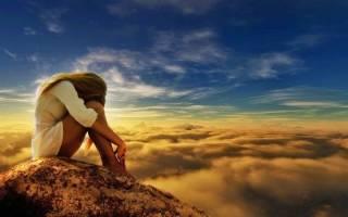 Молитвы от одиночества для женщины и мужчины: сильные тексты святым от безбрачия