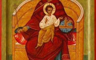 Икона Божией Матери «Державная» — описание, кому и для чего ей молиться, дни почитания, местонахождение