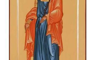 День Ангела Дарьи по церковному календарю — покровители, полное описание имени