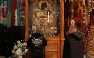 Икона Божией Матери «иверская» — молитва, история, значения, в чем помогает