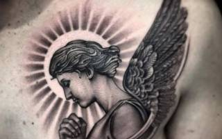 Православные татуировки: какой в них наделен смысл и значение