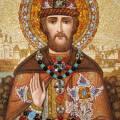 Именины Дмитрия по церковному календарю — покровители, полное описание и происхождение имени, день Ангела