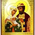 Молитва очень сильная на примирение: с любимым человеком и супругом