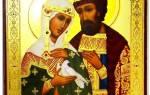Молитва на примирение с любимым — зачем нужна, кому и чем поможет, текст, советы