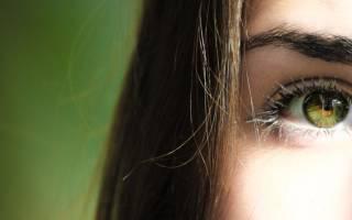 Цвет глаз и их значение: каким может быть характер