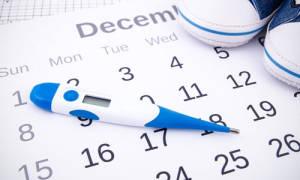 Как рассчитать благоприятные дни для зачатия — описание и правильное использование разных методов