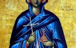 Молитва Святой Марте на исполнение желания — жизнь праведницы, правила чтения текстов прошения