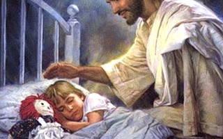 Молитва на сон ребёнку — особенности прочтения, зачем нужна, кому и чем поможет, текст