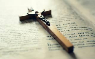 7 смертных грехов — список табу в православии