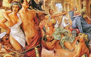 Что такое рукоблудие, почему является смертным грехом, как с ним бороться