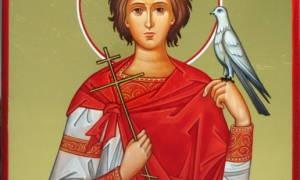 Сильная молитва на хорошую работу и высокий заработок Святому Трифону
