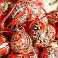 Почему принято красить яйца к празднику Светлой Пасхи
