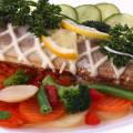 Во сне вы ели жареную рыбу — загляните в сонник и узнайте, что это значит